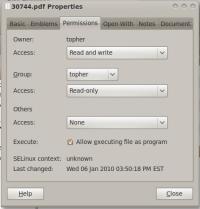 Troubleshooting with Ubuntu Live CD - Library & ITS Wiki