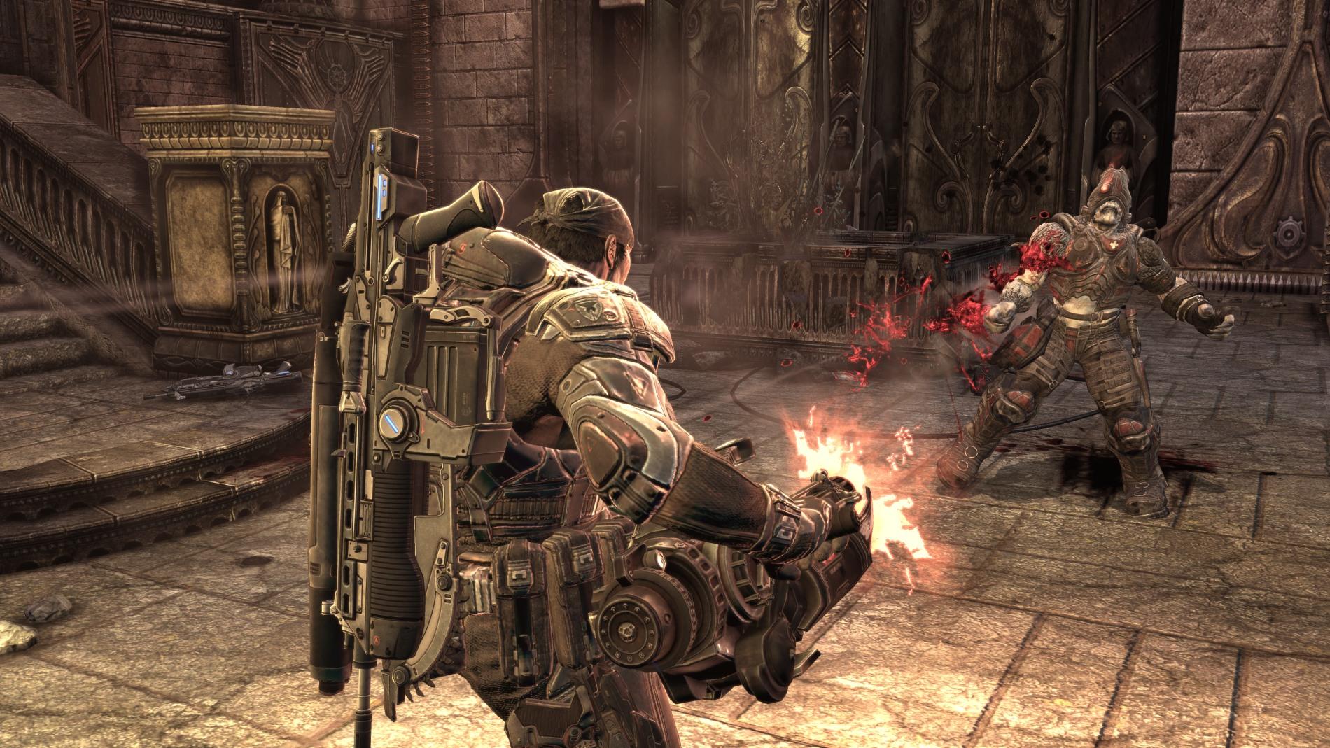 Gears Of War 2 Pc Download Blog